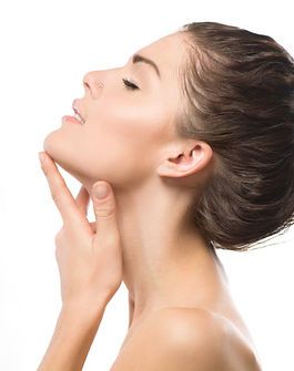Non-invasive neck and face contouring