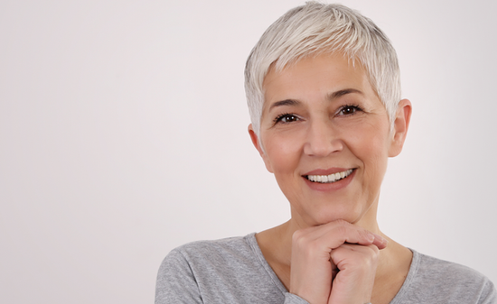 Anti-aging treatments at APMA