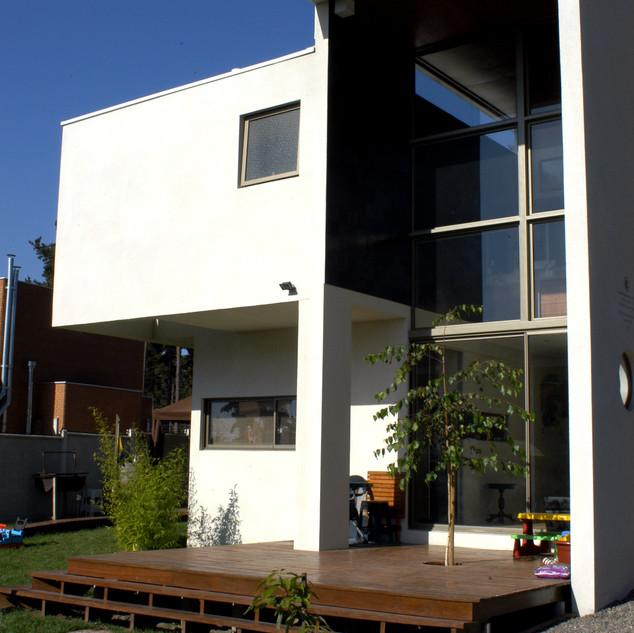 Casa GS