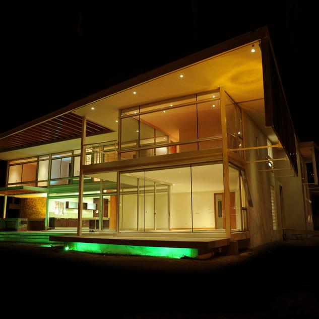 Casa AJ