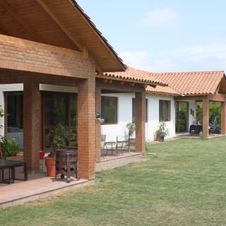 Casa MG