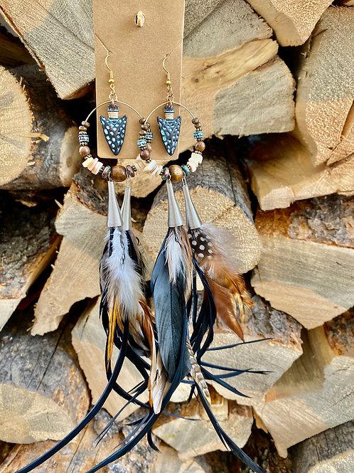 Native Story Tellers