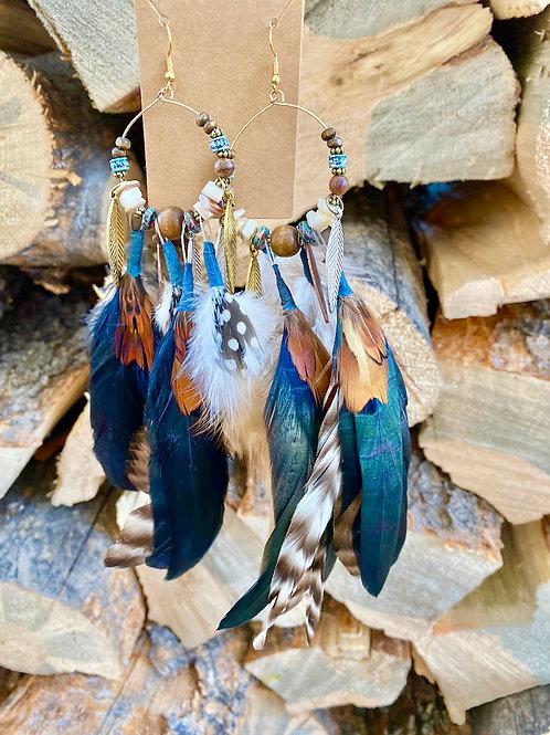Native Story Tellers 2