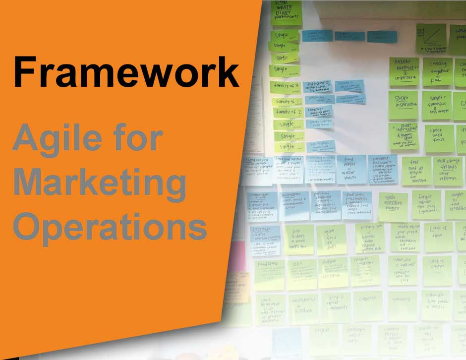 3 benefits most associated with Agile methodology and why MOps should adopt it