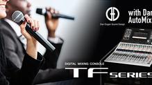 Yamaha Updates TF Firmware To V3.5