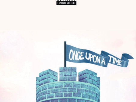 Stitch Reviews: Once Upon A Time