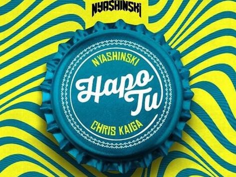 Stitch Reviews: Hapo Tu