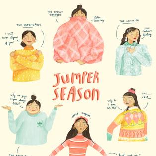 Jumper Season