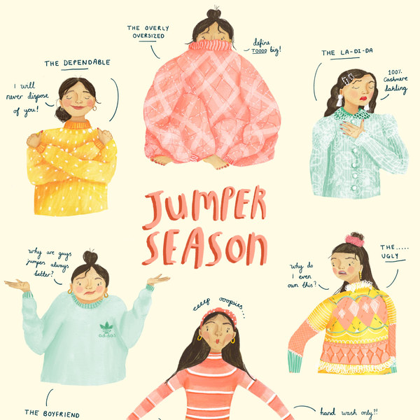 Jumper Season