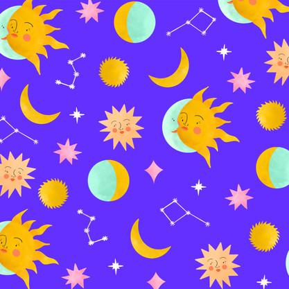 Astrology Pattern