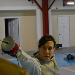Fencing Kath