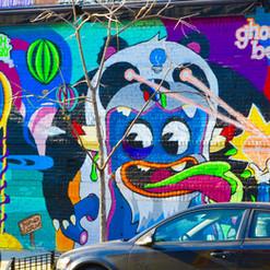 Brooklyn, NY 2015