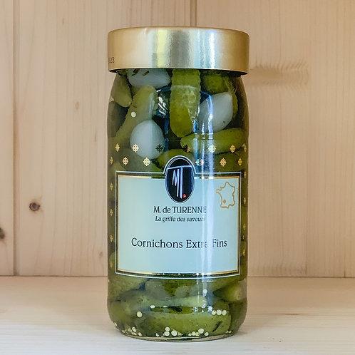 Cornichons Extra Fins (350g)