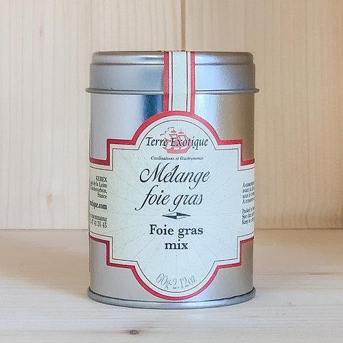 Mélange Foie Gras (60g)