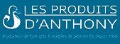 Vente en ligne de foies gras du Sud Ouest direct producteur. Les Produits d'Anthony, production et vente en ligne de foies gras et confits de canard.