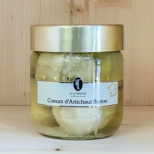 Cœurs d'Artichaut Breton (390g)