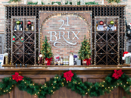 Small Business Success Story: 21 Brix Winery