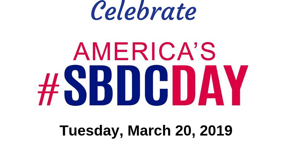 National SBDC Day!