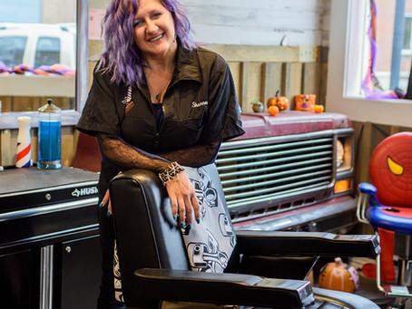 Meet Shannon Ryan of Westfield's Custom Cuts