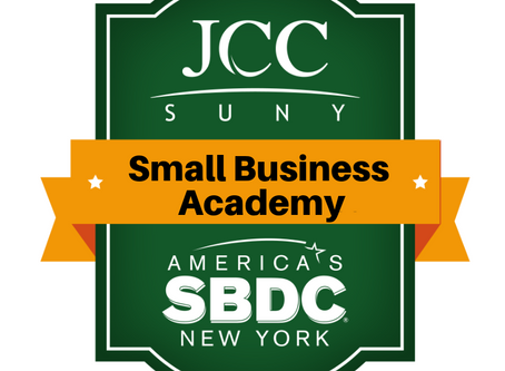 Put the Small Business Academy to Work for You