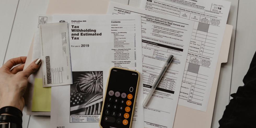 Maximize Your Tax Savings