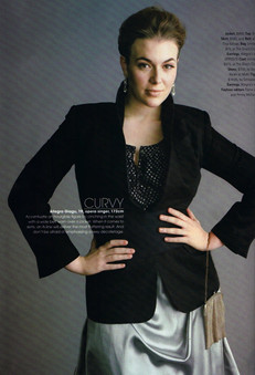 Madison Fashion Magazine