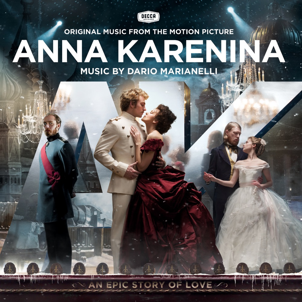 Soundtrack | Anna Karenina