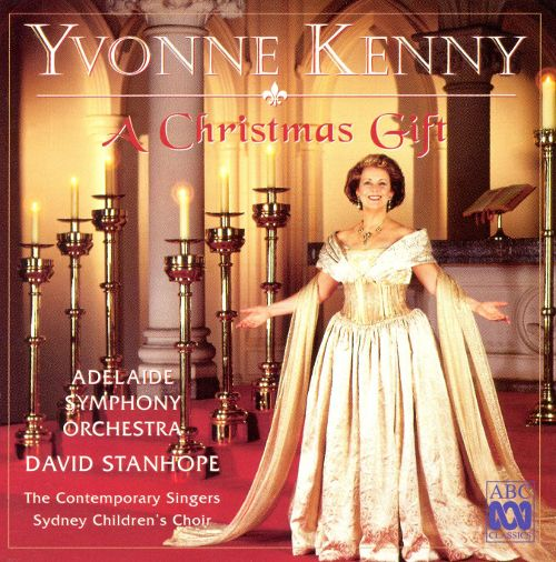 Yvonne Kenny | A Christmas Gift