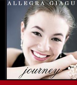Allegra Giagu | Journey