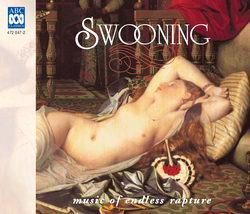 Swooning | Music of Endless Rapture