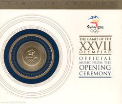 Sydney 2000 | Opening Ceremony