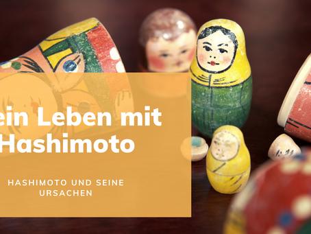 Die Ursachen von Hashimoto