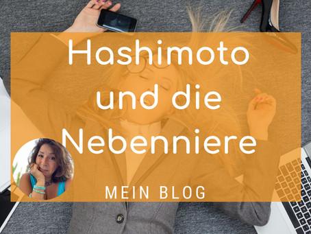Hashimoto und die Nebenniere
