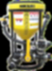 Chemical Batch Mixer Handler 1