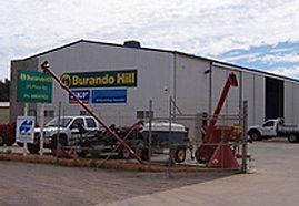 Burando Hill Geraldton