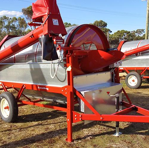 Farmking Grain Cleaner