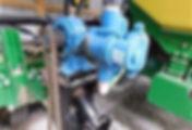 John Blue Pump