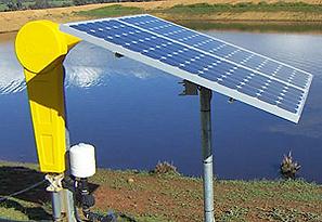 Solco Solar Mill