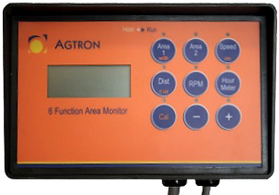 Agtron Acre Monitor