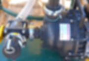 Banjo Pump