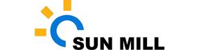 Sun Mill Logo