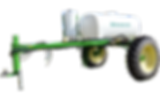 Swather Cart Tow-Behind