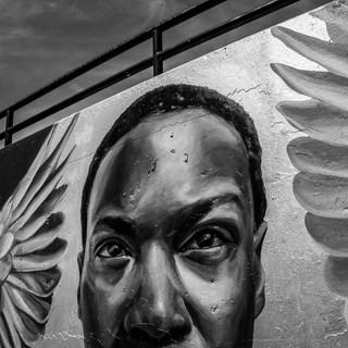 Chicago series on street art.