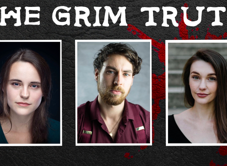 THE GRIM FAMILY IS COMPLETE