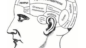 Построение реестра объектов интеллектуальной собственности на базе MediaRights Revolution