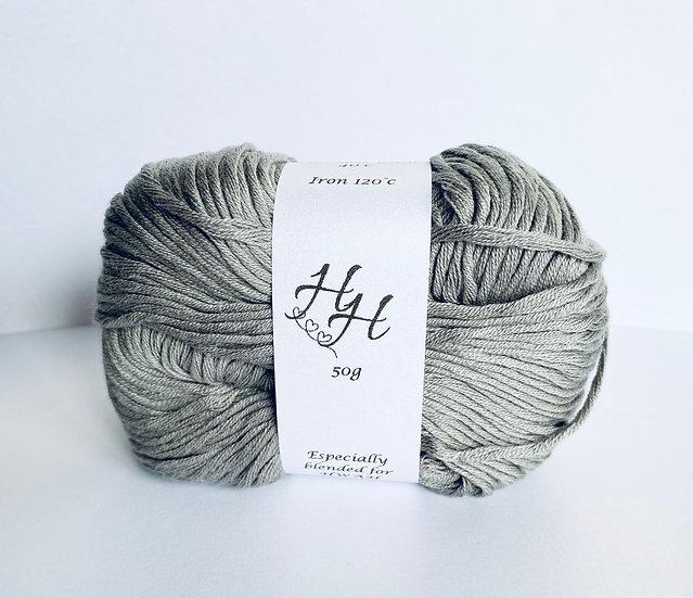 Handy with a Hook Yarn - Grey