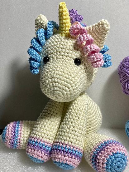 Little One -Unicorn