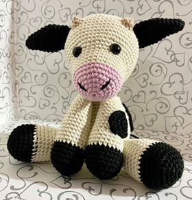 Little One - Moo Cow
