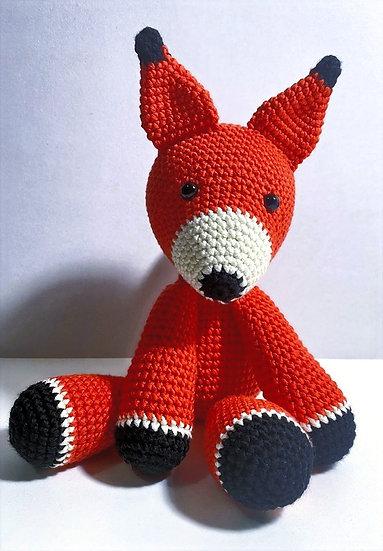Little One - Fox
