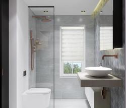 Washroom No.1